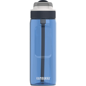 Kambukka Lagoon Bottle 750ml ryal blue